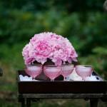 Розовая цветовая гамма уместна везде