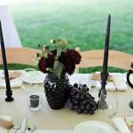 Виноград - излюбленное летнее лакомство