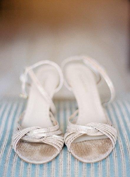 Свадебные Босоножки На Низком Каблуке