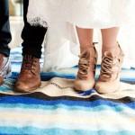 Потрясащие цветочные туфельки