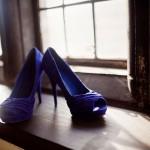 Благородный синий