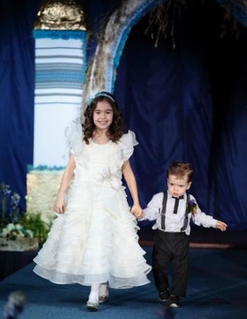 Свадебный фестиваль в Киеве
