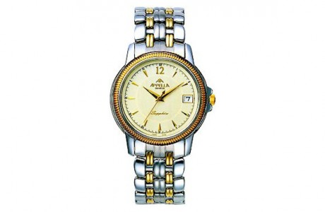 Мужские часы A-117-2002 от APPELLA