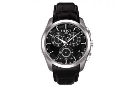 Часы T-Trend Couturier Quartz от TISSOT