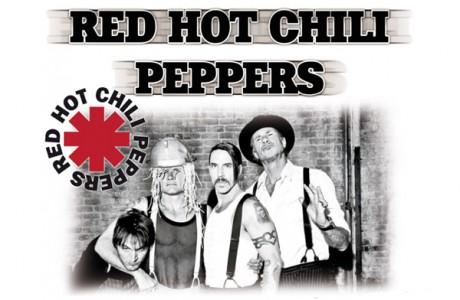 Два билета на концерт RED HOT CHILI PEPPERS в Киеве