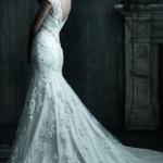 Величественная невеста