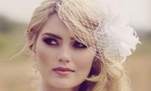 Свадебный макияж в стиле natural