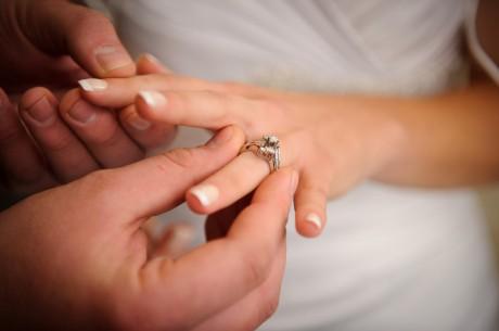 Подбери дизайн обручального кольца