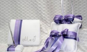 Именные свадебные аксессуары под индивидуальный заказ