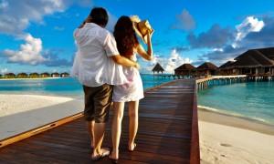 Незабываемый медовый месяц