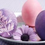 Распишите яйца на свадьбу