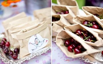 ТОП-10 оригинальных бонбоньерок для летней свадьбы