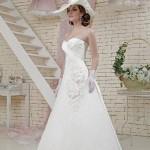 Свадебные платья от Татьяны Каплун