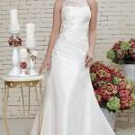 Свадебная коллекция 2012 от Татьяны Каплун