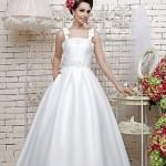Свадебные платья 2012 от Татьяны Каплун