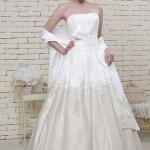 Свадебная мода 2012 от Татьяны Каплун