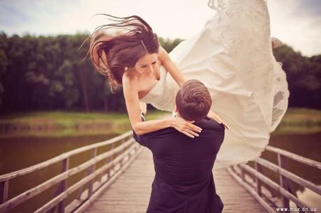 Свадебный конкурс - фото №2