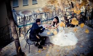 Свадебное фото для конкурса №23