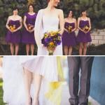 Оригинальный фиолетовый вариант