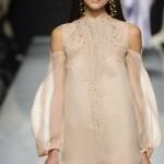 Вечерняя мода 2012 от Gattinoni