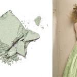 Почему бы не решиться на зеленое платье?