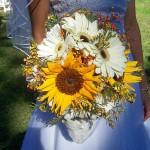 Для летней свадьбы