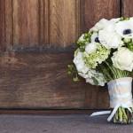 Потрясающие цветы для свадьбы