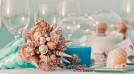 Мастер-класс: свадебный букет из конфет и ракушек (видео)