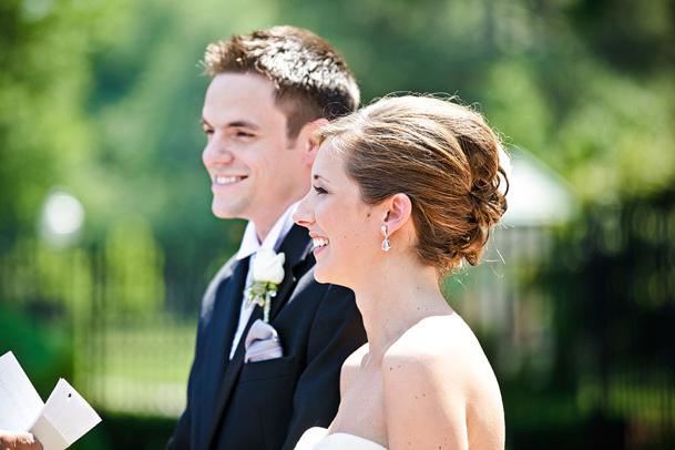 свадебные прически каталог лето 2012