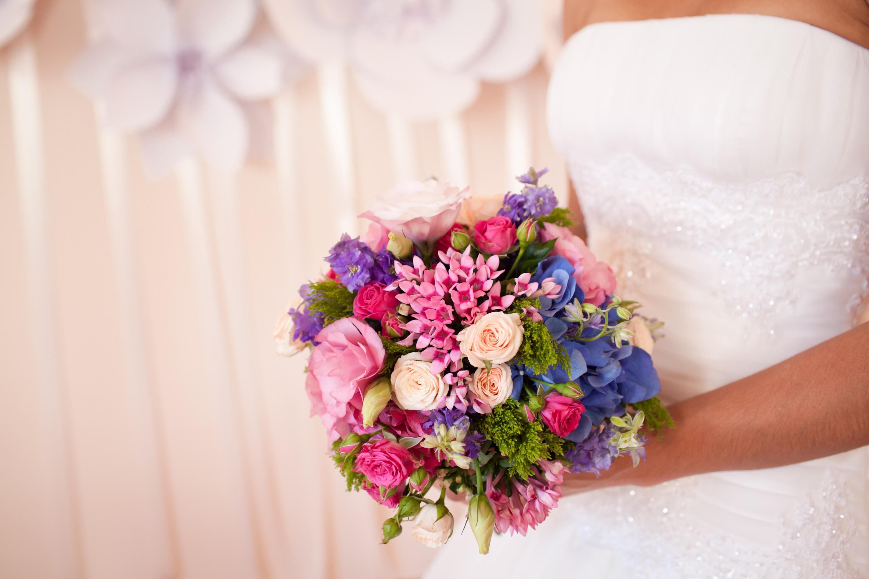 свадебные букеты - Свадебный портал | Nashasvadba.net