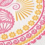 Розовый и желтый - прекрасное сочетание