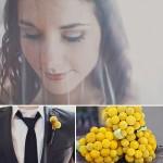 Невеста- само очарование