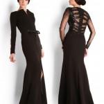 Вечерняя мода 2012  от Georges Hobeika