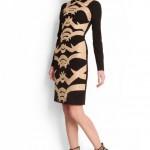 Вечерние платья 2012 от Georges Hobeika
