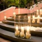 Освещение дороги к олтарю