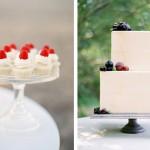 Тортик или пирожные?