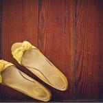 Желтый продолжает оставаться на пике популярности