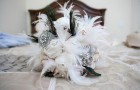 ivory-bridal-bouquet-feather-accents