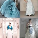 Свадебная мода с шиком