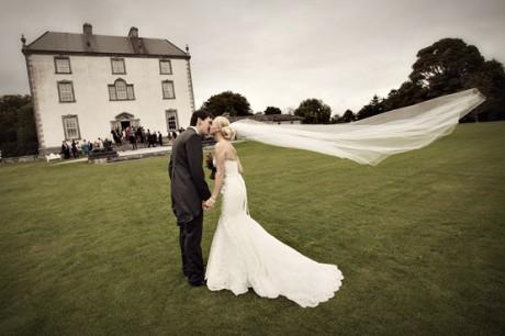 Свадебные обряды в Ирландии