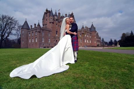 Свадебные традиции в средневековой Ирландии