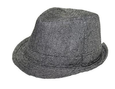 Мужская шляпа от Сelio