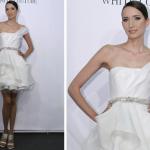 Для озорной невесты-модницы