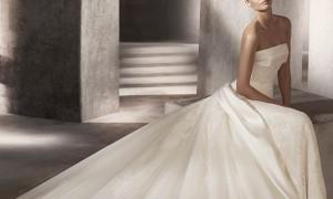 Шикарное платье от Manuel Mota