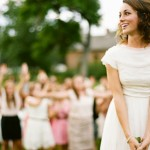 Озорная и непосредственная невеста