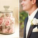 Для стильного и романтичного жениха