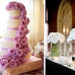 О таком свадебном десерте мечтают многие девушки