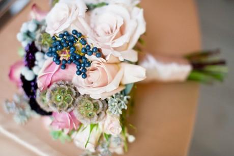 Свадебный флорист о цветах для летней свадьбы