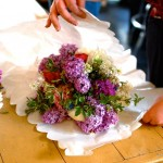 Создай цветочный ансамбль своими руками!