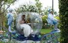 Идея дня: свадьба в стиле сказки